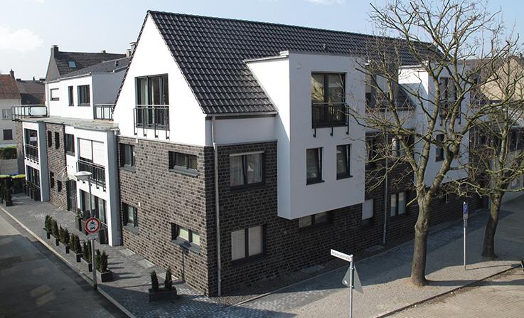 Kamperstraße | Rheinberg