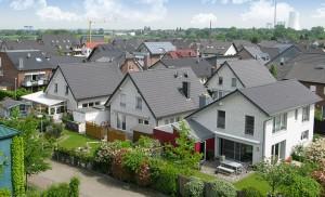 Schubertstrasse 1-5 | Rheinberg